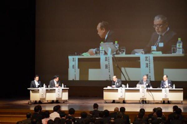 全国大会 in 香川(22、23日)